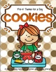 Cookies theme pack - 44 pages FREE