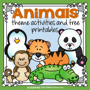 Animal diversity theme activities