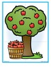 Apple puzzle 6 pieces - tree.