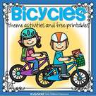 Bicycles theme activities