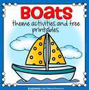 Boats theme activities