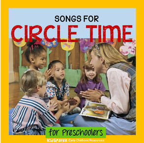 circle time songs and rhymes