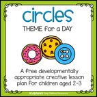 Free activity ideas for toddlers and preschool at home.