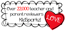 KidSparkz reviews