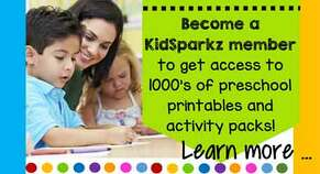 Preschool centers and activities