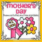 Mother's Day theme activities