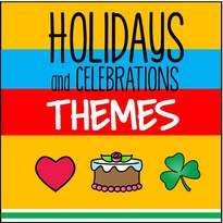 Holiday themes for preschool
