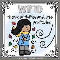 Wind theme activities