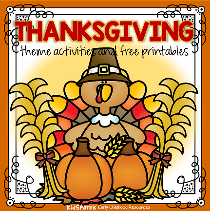 Fall activities and free printables